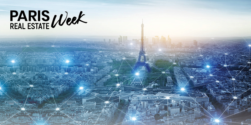 Receive Information about the Paris Real Estate Week